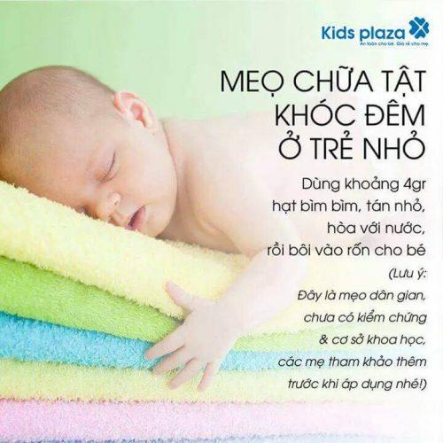 Mẹo hay cho bé - Gội đầu thảo dược spa